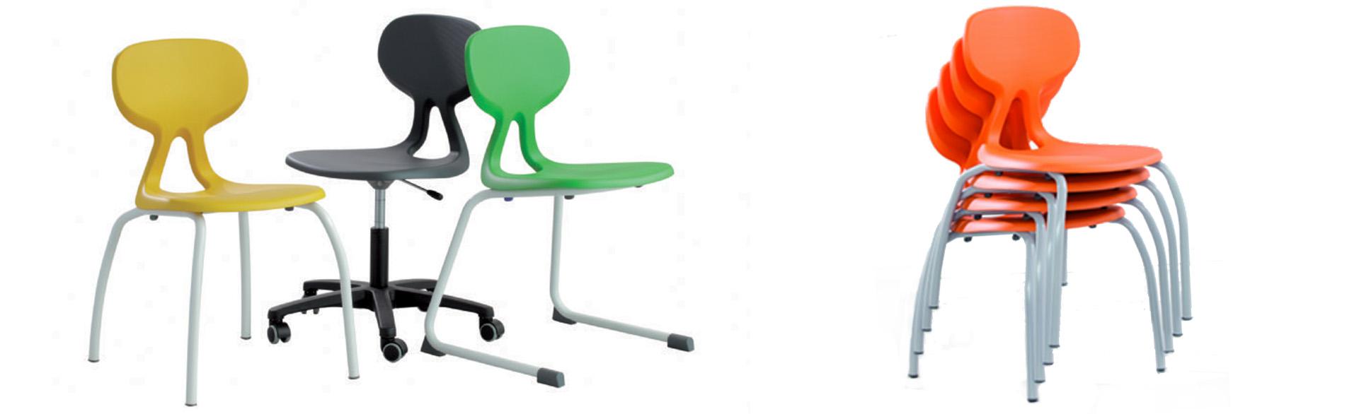 IZ stoelenserie